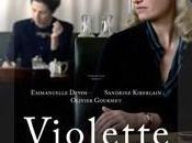 Violette después Adèle