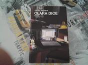 Clara dice, Carlos Roncero