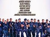 'Los mercenarios