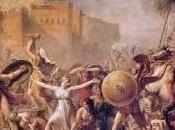 Ajedrez antiguo mundo Troya?