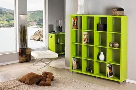 Ordena tu casa con estilo