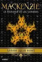 Mackenzie, de Sarah Julia Kane