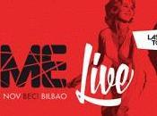 Kooks, Holy Ghost!, Anna Calvi Barr Brothers suman Bime Live! Bilbao
