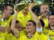 Borussia Dortmund Campeón Supercopa Alemana