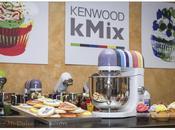 Mejor Cupcake KMix Kenwood