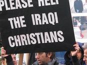 ¿Podemos hacer algo perseguidos Irak?
