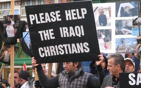 ¿Podemos hacer algo por los perseguidos en Irak?