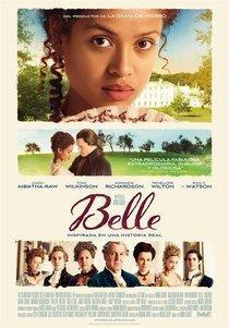 Cartel Belle