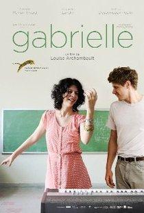 Cartel Gabrielle