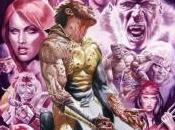 Portada alternativa J.G. Jones para Death Wolverine