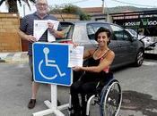 Inician campaña contra fraude aparcamientos discapacitados Vigo