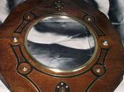 CACHIVACHES ,Muebles Detalles personalizados :Restauración: RELOJ buey