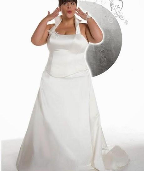 estilos de vestido para novia - paperblog