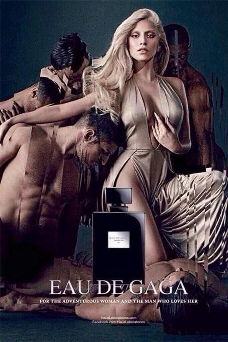 EAU de Gaga