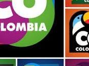 Diseño Marca País Colombia: reto para desarrollo marca