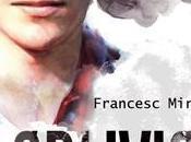 Reseña: Oblivion cielo tras otro Francesc Miralles