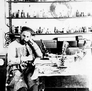 Sobre Ramón y Cajal, el Cerebro y la Vejez