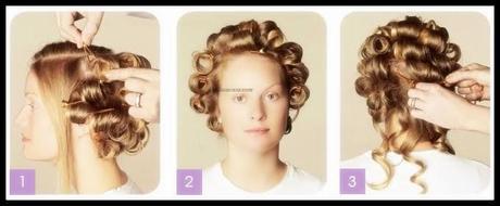 Peinados De Novia Recogidos Paso A Paso Paperblog