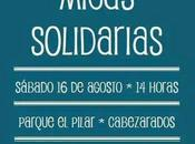 Mañana Migas Solidarias Cabezarados (Ciudad Real)