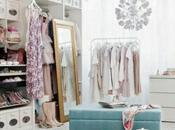 Decoration: Closet ideas