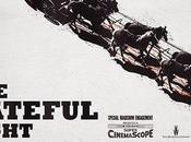 primer tráiler nuevo Tarantino, 'The Hateful Eight', llegará 'Sin City