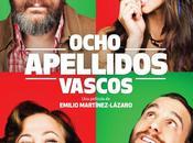 Ocho apellidos vascos (2014)