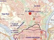 Necrópolis Islámica Mudéjar Toledo