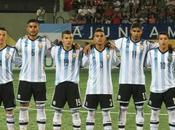 Argentina Indonesia Vivo, COTIF 2014
