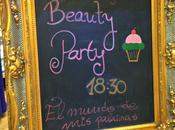 #EstoesmuyKiehls Beauty Party