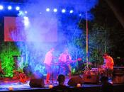 [Concierto] Solers Pacosan Petit Eril Mazoni 08/08/2014 Finca (Sant Pere Ribes)