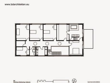 Modelo De Casa Reformada En Alemania Paperblog