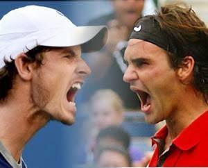 Federer-Murray