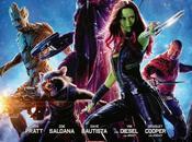 Crítica: Guardianes galaxia James Gunn