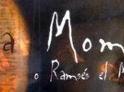 """Momia"""" Anne Rice (1989)"""