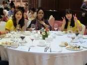 Mujeres matemáticas mundo unidas Seúl