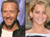 Estarán Saliendo Jennifer Lawrence Chris Martin?