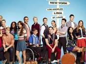 Crítica cuarta temporada Glee.