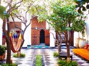 fenn, escapada lujo marrakech