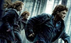 Reseña Conjunta: Harry Potter y la Orden del Fénix + Harry Potter y el secreto del príncipe + Harry Potter y la reliquias de la muerte - J. K. Rowling.