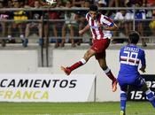 Atlético Madrid venció Sampdoria quedó Trofeo Jorge Carranza