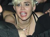 Miley Cyrus arma escándalo hotel neoyorquino