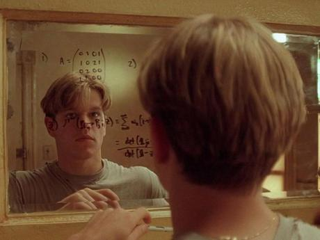 Good will hunting psychological approach. / Essays / ID: 561990