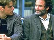 """Good Will Hunting""... ""The mirror faces""..."