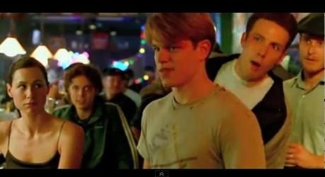 """Good Will Hunting""""... y """"The mirror has to faces""""... - Paperblog"""