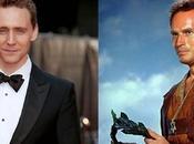 """Posible protagonista para nuevo """"Ben-Hur"""""""