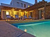 Casa Rustica Mykonos Rustic Style