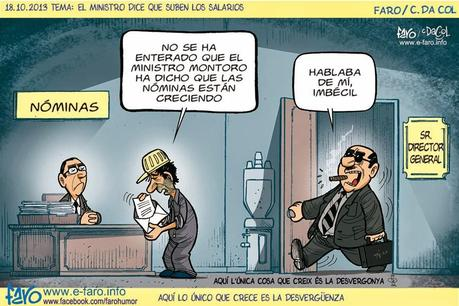 Seiscientoeurista: España trabajar para ser pobre.