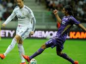 Fiorentina derrota Real Madrid