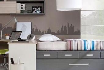 Las últimas tendencias en la decoración de dormitorios ...