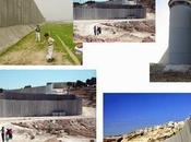 conflicto árabe-israelí (xviii): muro vergüenza